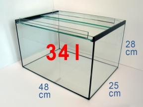 Akvárium - Terárium - AK034