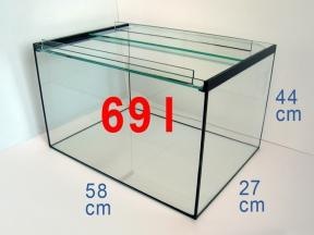 Akvárium - Terárium - AK069