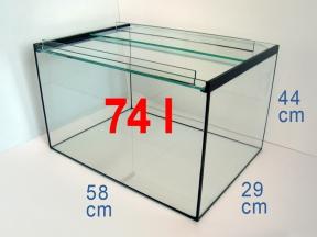 Akvárium - Terárium - AK074