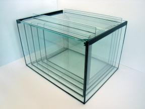 Akvárium - Terárium - SADA Č. 1 pojezdové