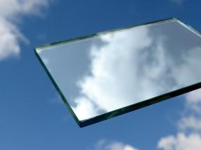 Zrcadlo 5mm