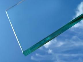 Tepelně tvrzené sklo (ESG) 6mm – čiré