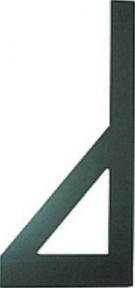 Úhelník 135 cm s podpěrou