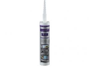 Universální silikon 310 ml Silver Line