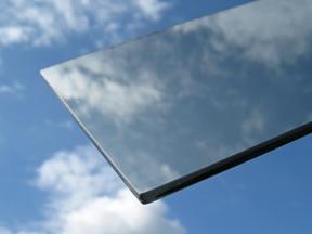 Reflexní sklo - Stopsol classic clear 4mm