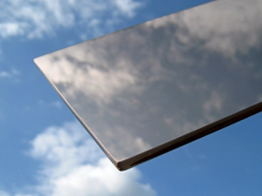 Reflexní sklo - Stopsol classic bronz 4mm