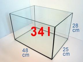 Akvárium - Terárium - AS034